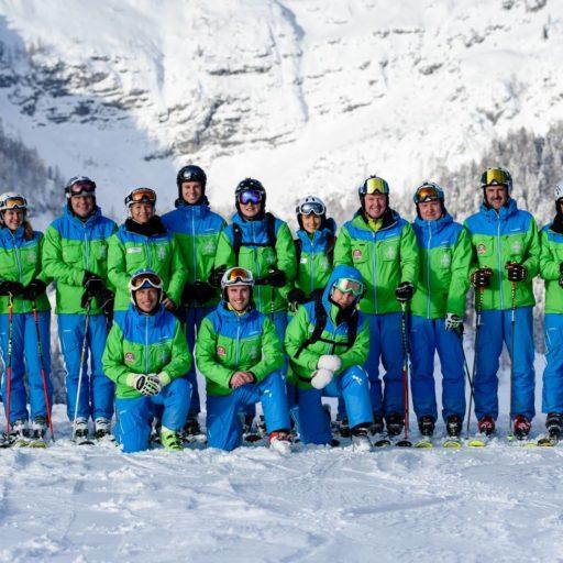 Team Foto Schiverein Steyr
